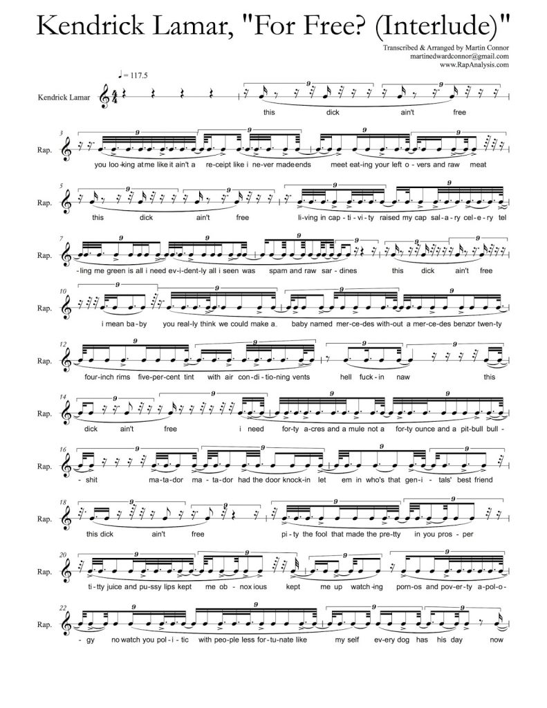 an analysis of the form of musical notation An internet-friendly format for sheet music musicxml for notation and analysis extensible interchange between musical notation, performance, analysis.